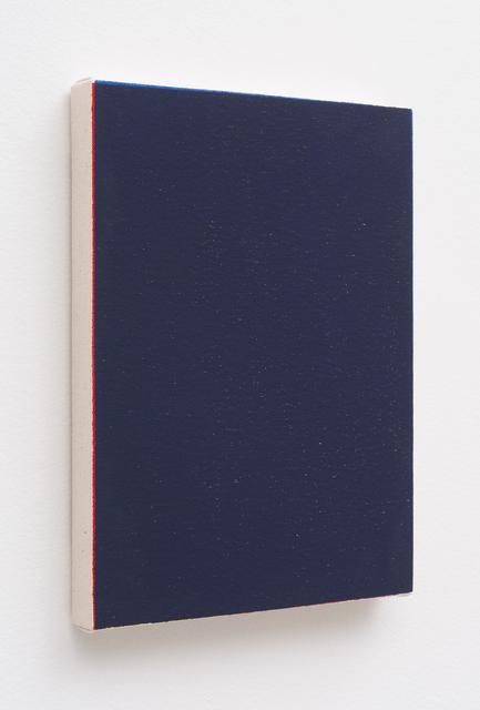 , 'Untitled (Detail),' 2014, Roberts & Tilton