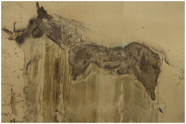 , 'Death of a Unicorn,' 2018, Galerie Forsblom