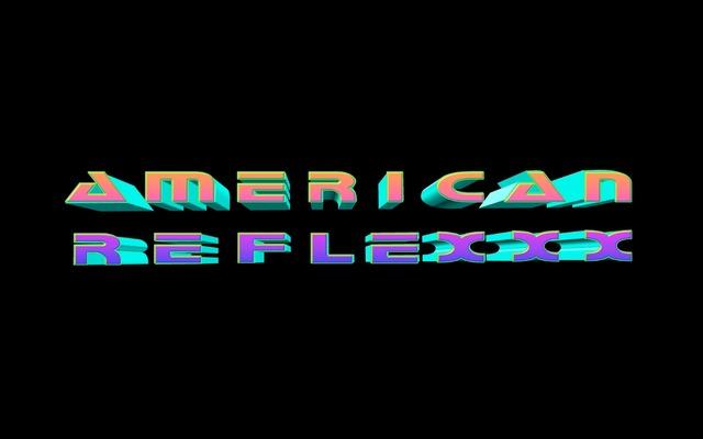 , 'AMERICAN REFLEXXX,' 2015, Myla Dalbesio