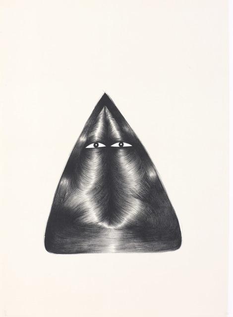 Barry McGee, 'Untitled', 2010, Edition Copenhagen