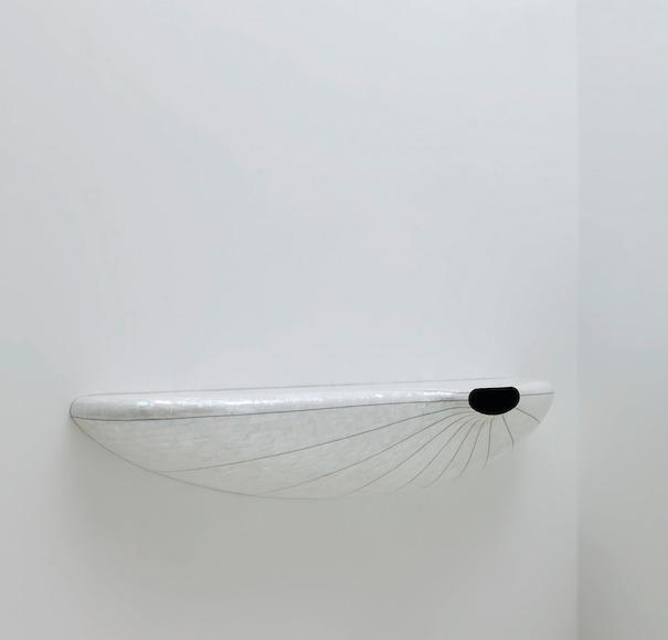 , 'From the Glitter 2013-02,' 2013, Edward Tyler Nahem Fine Art LLC