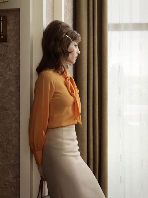 , 'Grief  - Caroline Portrait,' 2007, Amstel Gallery