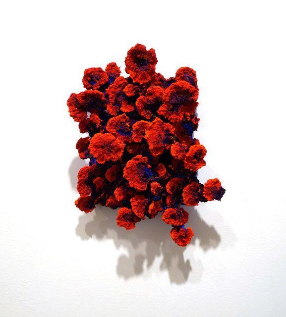 , 'Untitled,' 2017, Vivian Horan Fine Art