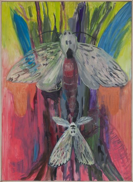 , 'Natsvaermer,' 2010, GNYP Gallery