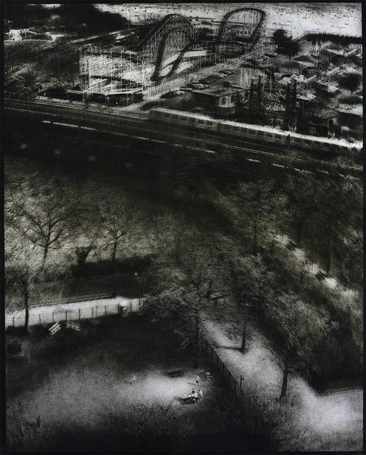, 'A Quiet Picnic,' , Gallery 270
