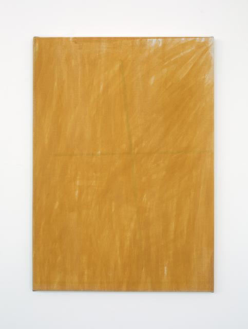 , 'Late Summer 2 ,' 2016, Galerie Nordenhake