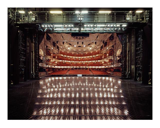 , 'English National Opera, London, England,' 2016, Galerie XII