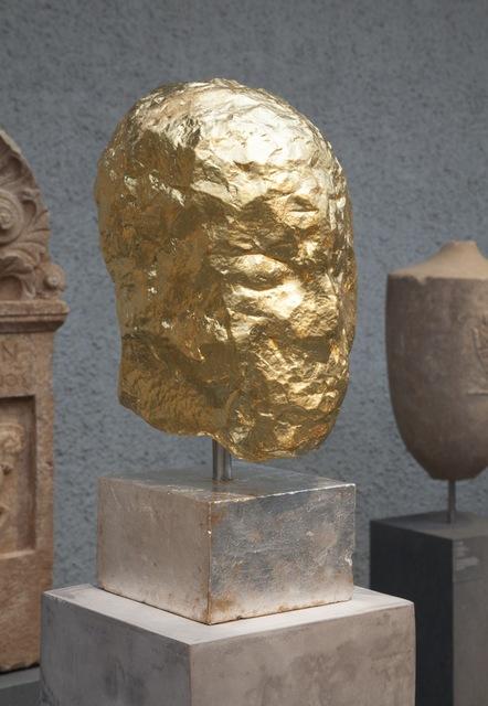 , 'Memnon,' 2015, Galería OMR