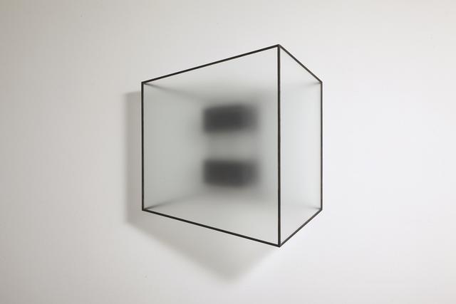 , 'J-17,' 2017, Allouche Gallery