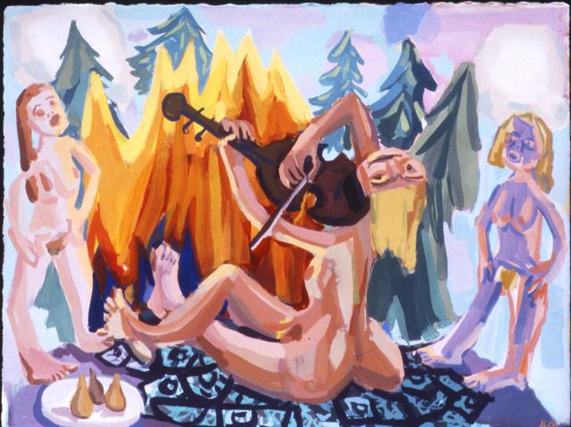 , 'Sing,' 2006, Anglim Gilbert Gallery