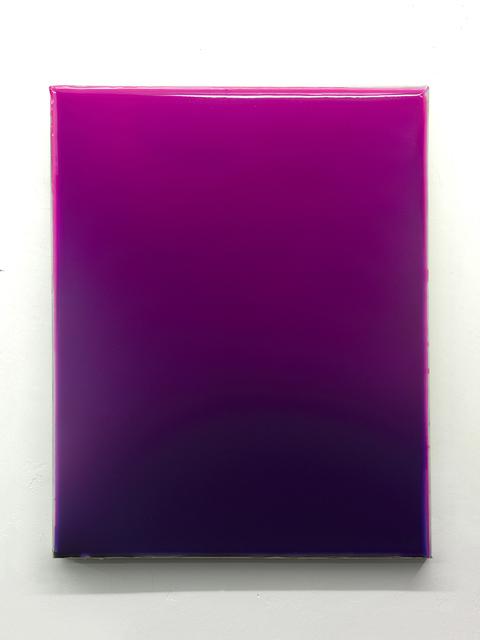 , 'Untitled n°1988,' 2017, galerie bruno massa