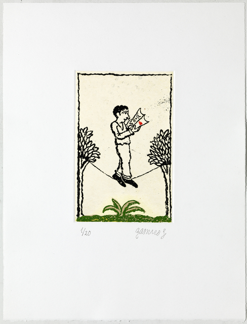 , 'Spring I,' 2012, Long & Ryle