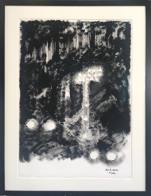 , '20.8.2014 ,' 2014, Galerie Parisa Kind