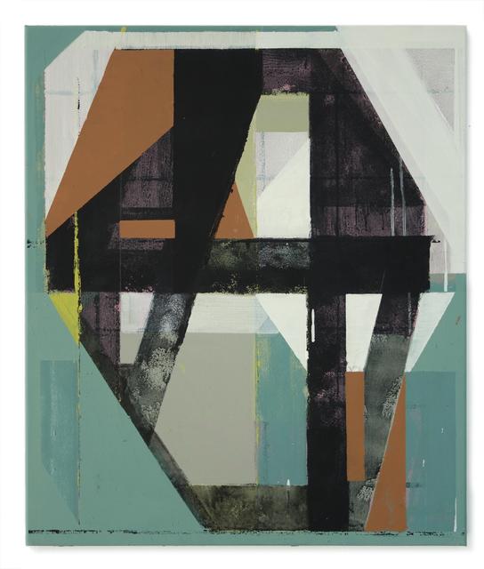 , 'Genius Loci VIII, Charlois,' 2015, Mini Galerie