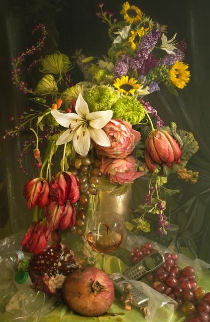David LaChapelle, 'Early Fall', 2008-2011, Alex Daniels - Reflex Amsterdam