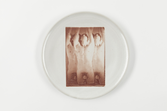 Don Joint, 'Dirty Dishes VIII', 2015, Childs Gallery