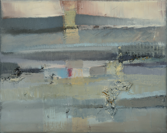 , 'Bridges,' 2014, The Road Gallery