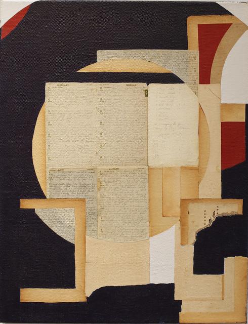 John Spinks, 'A Wearying For You', 2003, Tillou Fine Art