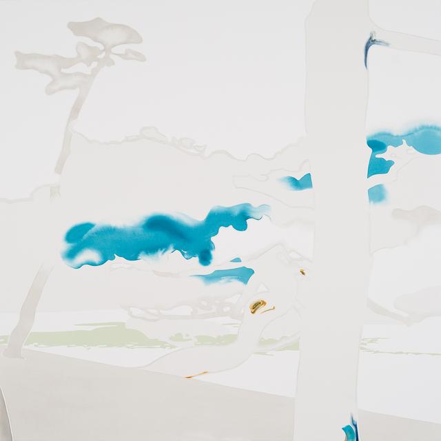 , 'Makuden,' 2015, Art Front Gallery