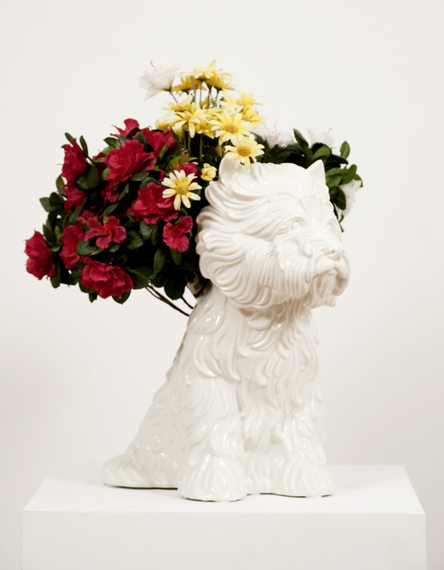 Jeff Koons, 'Puppy', 1998, Brooke Alexander, Inc.