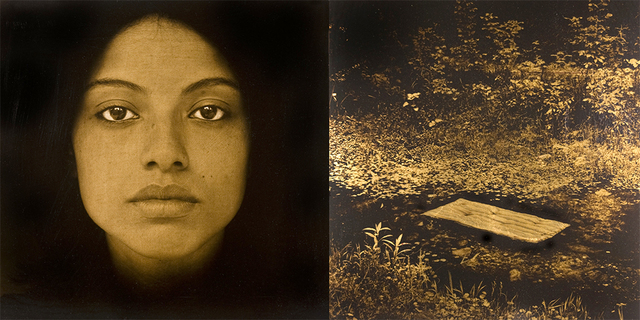 , 'Mujer Y Colchon en el Rio (Colchoncito),' 2008, Lisa Sette Gallery