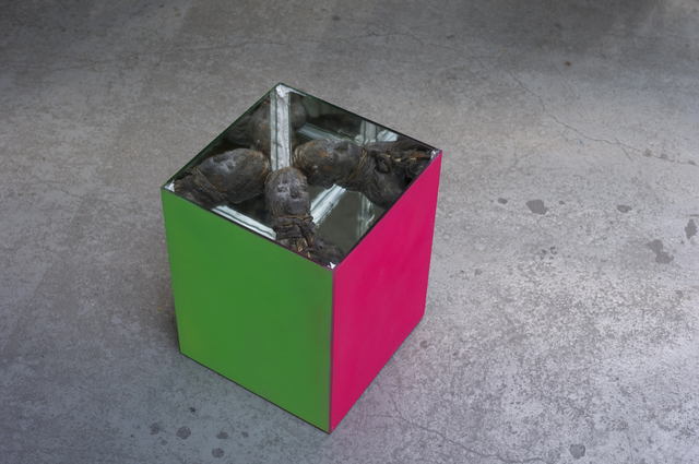 , 'Lieu de repos,' 2013, Galerie Nathalie Obadia