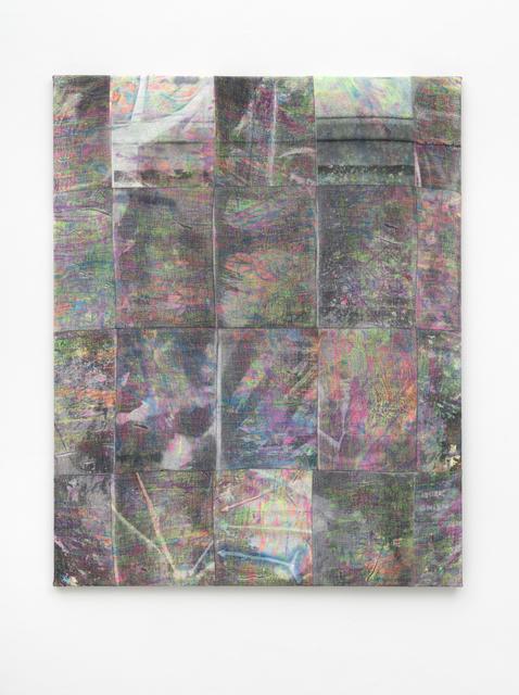 , 'gem,' 2017, PPC Philipp Pflug Contemporary