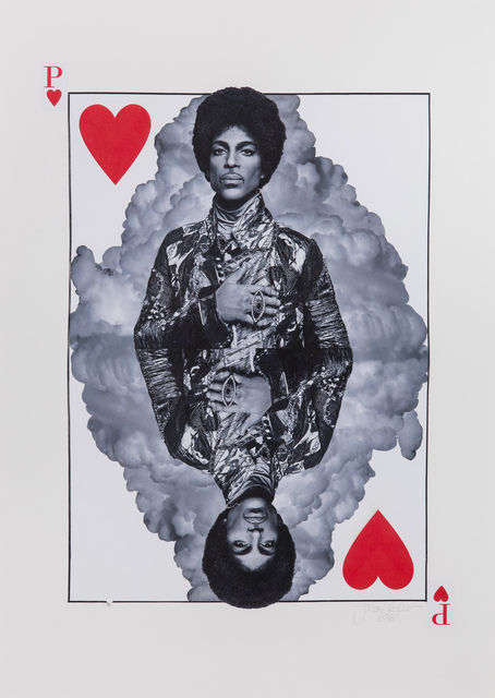 , 'Prince Rogers Nelson,' 2015, Underdogs Gallery