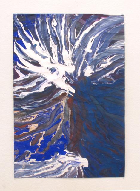 , 'Untitled,' 2009, MARTOS GALLERY