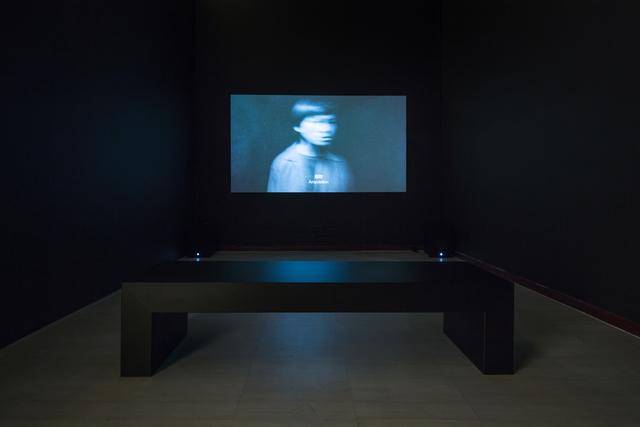 , 'Realm of Reverberations,' 2014, Singapore Art Museum (SAM)