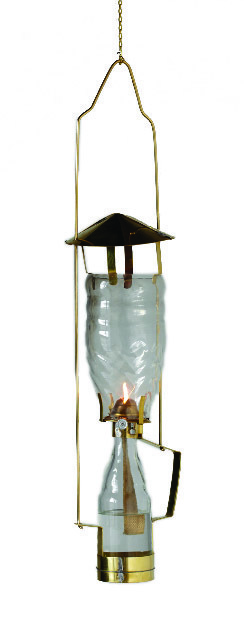 FOS, 'Hanging Oil Lamp ', 2014, Etage Projects
