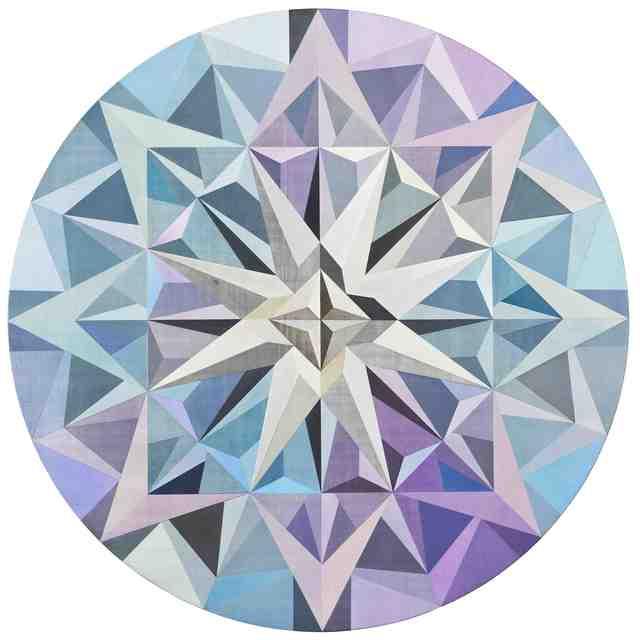 , 'Nebula,' 2015, K. Imperial Fine Art