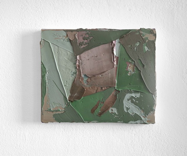 , 'Collapse I,' 2018, Ana Mas Projects
