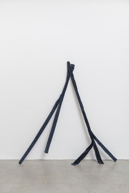 , 'Untitled - Ágrafo,' 2015, Galeria Luisa Strina