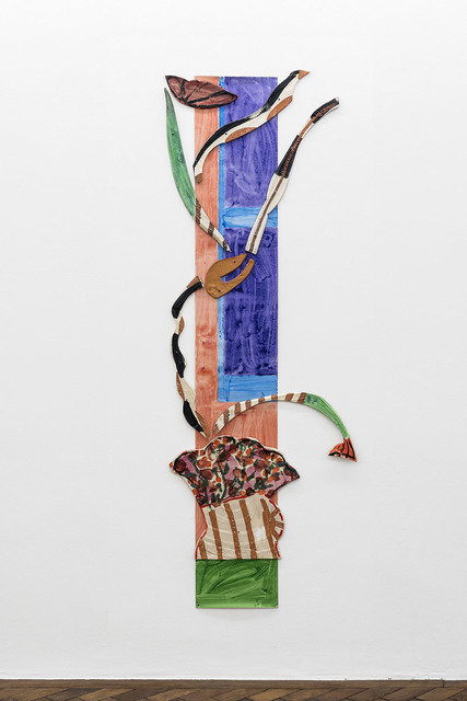 , 'Vase in Window ,' 2011, Galerie Hubert Winter