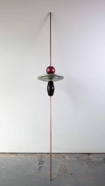, 'SBM4,' 2014, Fridman Gallery
