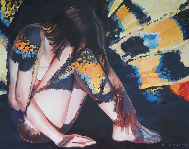 Denise M. Fulton, 'Chrysalis', Davis Gallery & Framing
