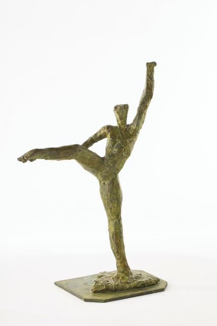 , 'Dancer,' 1987, The Mayor Gallery