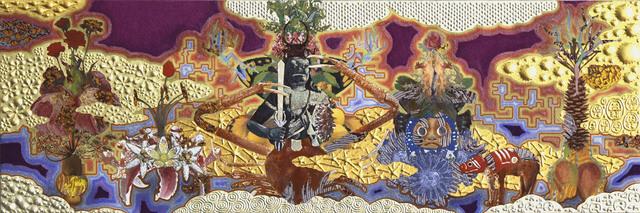 , 'osawa daruma,' 2018, Art Front Gallery