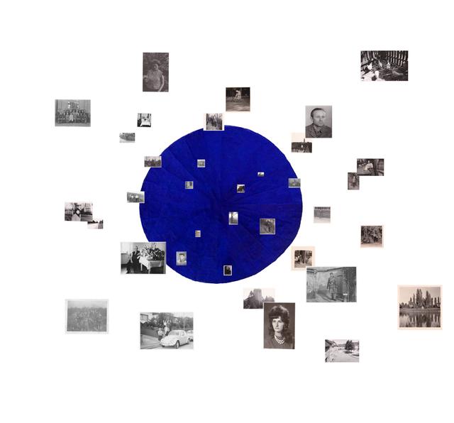 , 'Memory,' 2016, Lucia Mendoza