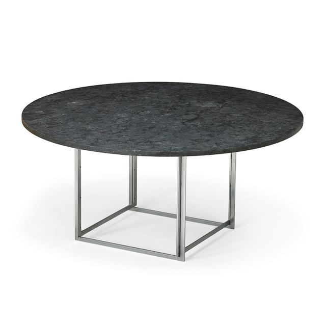 Poul Kjærholm, 'Dining Table Pk54, Denmark', 1960s, Rago/Wright