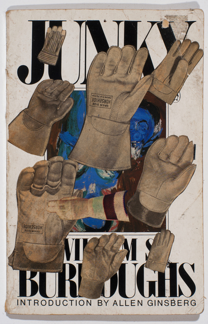 , 'Junky,' 2016, TAI Modern