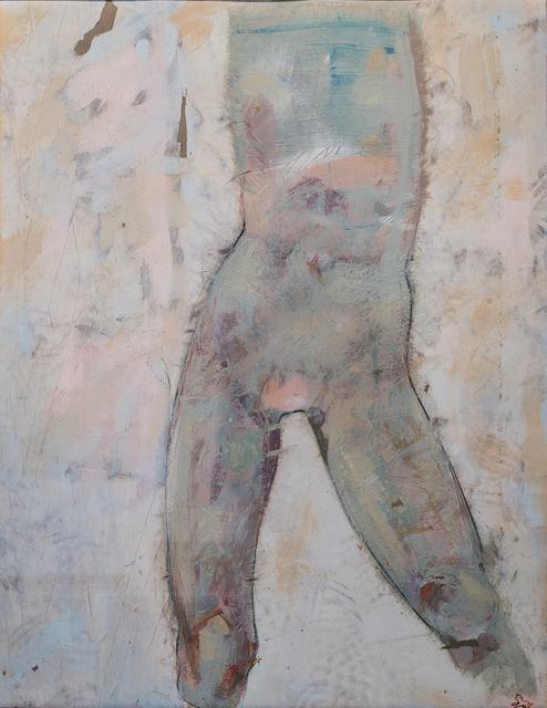 , 'Mirage,' 1982, Charles Nodrum Gallery