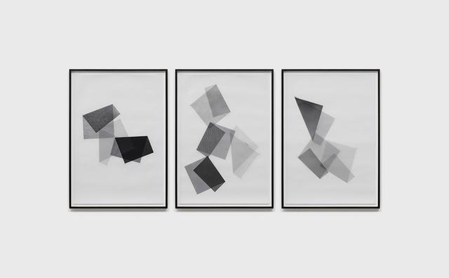, 'Arraias,' 2018, Galeria Raquel Arnaud