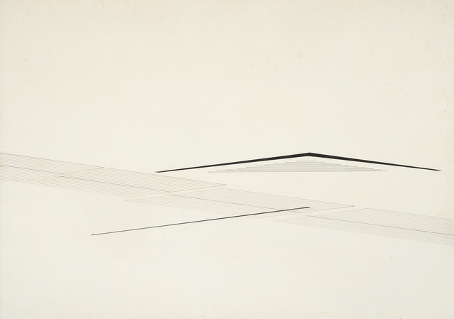 , 'Untitled,' Circa 1980's, Institute of Arab and Islamic Art