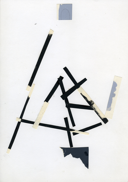 , 'Untitled,' 1983, P74 Gallery