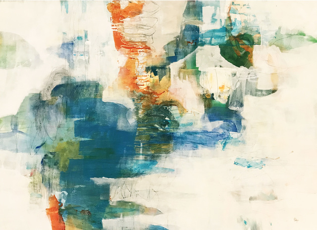 Lisa Ridgers, 'Give & Take', Chicago Art Source