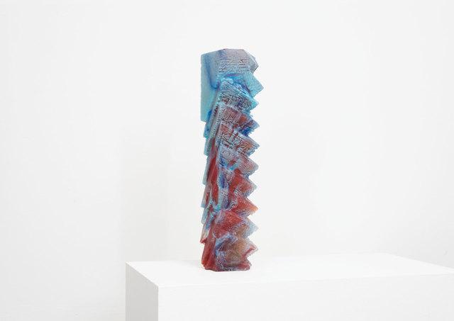 Thaddeus Wolfe, 'Assemblage', 2016, Volume Gallery