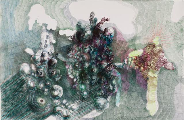 , 'Untitled,' 2010, Regina Gallery