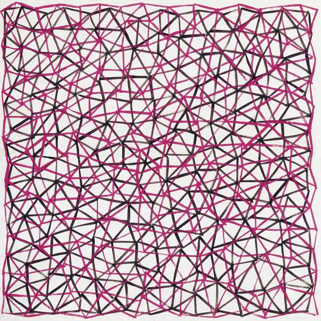 , 'Paper 247 - 248,' 2006, Galerie Floss & Schultz